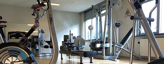 sportfysiotherapie Dordrecht